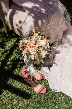 Flowers by BW Events Photography by Megan Helm