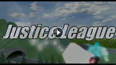 JUSTICE LEAGUE - SUPER FRIENDS - AFTERMATH DC REBIRTH Aftermath DC Rebirth - Secondlife DC Intro Video...