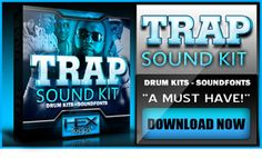 http://hexloops.com/ Download New and Best FL Studio Sound Packs, Trap Hip Hop Loops and Samples, Lex Luger Drum Kits, Soundfonts, Midi Loops, Sound Effects. Instant Download