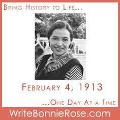 short essay about rosa parks