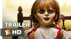 Annabelle: Creation Trailer #2 (2017) | Movieclips Trailers - YouTube