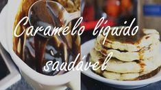 Caramelo Líquido Com Açúcar De Coco | Coconut Caramel Sauce  | Joanabbl 193