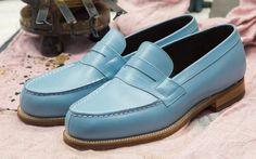 Loafer Shoes, Loafers Men, Men's Shoes, Dress Shoes, Shoes Men, Jm Weston, Weston Shoes, Best Shoes For Men, Do Men