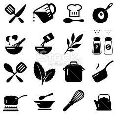 cooking icon - Google zoeken