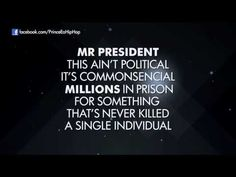 Prince Ea - Smoking Weed with The President (Official Lyric Video) + Indiegogo Campaign