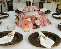 como-decorar-uma-mesa-de-casamento-facil