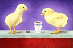 Chicks And Cheep Red Wine. Art Print by Will Bullas. All prints are professionally printed, packaged, and shipped within 3 - 4 business days. Choose from multiple sizes and hundreds of frame and mat options. Cheap Red Wine, Bar Art, Thing 1, Painting & Drawing, Wine Painting, Animal Paintings, Watercolor Paper, Painted Rocks, Fine Art America