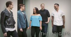 Professional function band The Heights are one of the UK's best live covers bands available to hire for weddings, parties and corporate events. Call us today on 0845 094 1911.