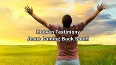 Pastor Died of Heart Attack and Went to Heaven! Jesus is Coming Back Soon! (Rapture) - YouTube