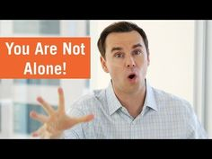 When You Feel Lonely (Or, You are Not Alone) - YouTube