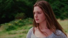 Ella Enchanted: Anne Hathaway as Ella.