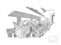 My all-time favorite Ziegler cartoon from the New Yorker.