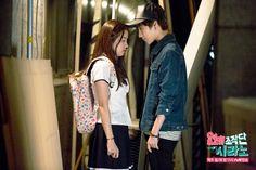 Dating agency cyrano taemin kiss krystal