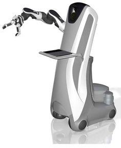 Care-O-Bot Robot