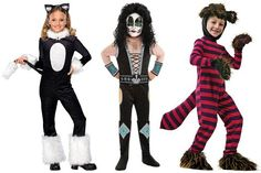 Cat Halloween Costumes You Can Pounce and Prowl in this Halloween   Pictures of Cats - Band of Cats
