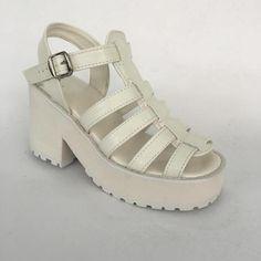 antaina lolita大码鞋定制浅口粗跟简约秀气圆头女鞋皮鞋1346