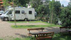 Camping Sestola #giropercampeggi #campeggi #camper #tenda