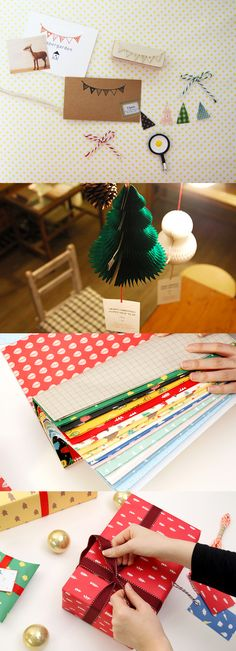 Holiday Stationery Paper | Christmas Elves Customized Stationery ...