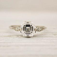 Gorgeous antique rings kclea13