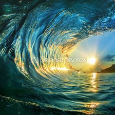 Wave Stock Photos, Illustrations and Vector Art | Depositphotos®