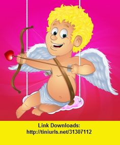 Talking Cupid Michael, iphone, ipad, ipod touch, itouch, itunes, appstore, torrent, downloads, rapidshare, megaupload, fileserve