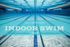 12 Indoor Pools Around Grand Rapids With Open Swim For Families