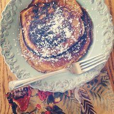 Fairview Farm: Pumpkin Pancakes on an Autumn Sunday