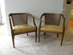 Philadelphia: SPECIAL SIDE CHAIRS $37 - http://furnishlyst.com/listings/109774