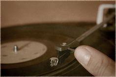 Vinyls und sonstiges , das was mir zusagt