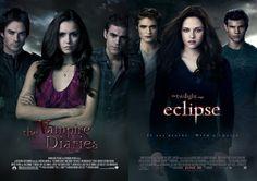 Vampire Diaries - Eclipse by Alecx8.deviantart.com on @deviantART