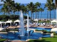 I need to stay at the Grand Wailea.