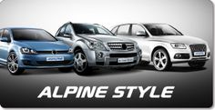 Alpine - Navigation Systems for Audi, BMW, Mercedes, Skoda and VW Alpine Car, Transit Custom, Alpine Style, Vw Crafter, Digital Radio, Kia Rio, Volkswagen Polo, Mercedes Sprinter, Bmw 3 Series