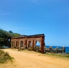 Off the beaten Path near Isabela Puerto Rico. Photography © Beto López Photography. All Rights Reserved
