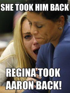 'Mean Girls'
