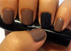 Essie Don't Sweater It & Bobbing for Baubles Swatch and Review