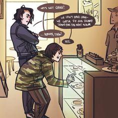 Gerard And Frank, Gerard Way, All Band, Love Band, Mcr Memes, Emo Art, Emo Boys, Music Humor, Frank Iero