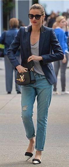 Miranda Kerr-love her style