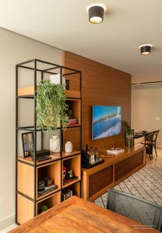 Table Furniture, Home Furniture, Furniture Design, Home Living Room, Apartment Living, Vittsjo Hack, Home Office Design, Interior Decorating, Interior Design