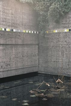 Cyber Max - laurentmillet: Brion Vega cemetery. Carlo Scarpa....