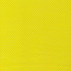 128804 Speckles Citron from Purely Precious {Jo-Ann Stores Exclusive} by Michelle Engel Bencsko for Cloud9 Fabrics