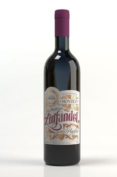 Norway's Stenberg & Blom AS challenges the wine establishment with launch of new Zinfandel brand.