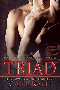 Triad by Cat Grant