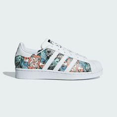sale retailer 76956 6870a Adidas Colombia, Superstars Shoes, Adidas Superstar, White Clouds, Wattpad,  Milk,