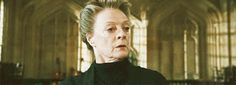 Her diverse facial expressions truly are a sight to behold, especially when she disapproves of something. | Community Post: 21 Reasons Professor McGonagall Is The Queen Of Sass
