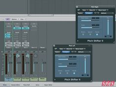 Creating A Sense Of Depth In Your Mix