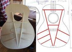 Image result for v bracing design