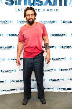 14 Interesting Facts You Might Not Know About Jason Momoa