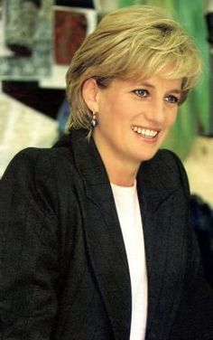 Princess Diana Fashion Icon Photo (C) GETTY IMAGES