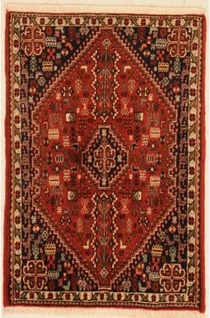 Abadeh Rug 2'2″ x 3'4″ 1