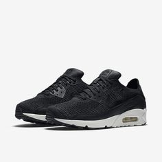 newest collection 0df51 af585 NikeLab Air Max 90 Flyknit Men s Shoe